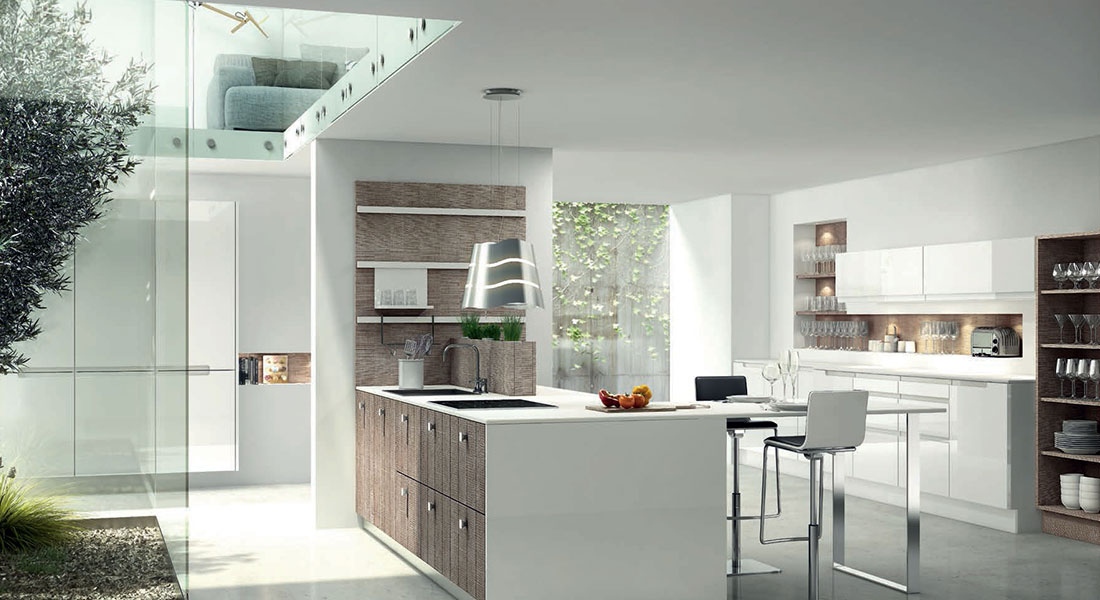 Stormer Designs Modern Kitchens Belfast Northern Ireland - Stormer cuisine
